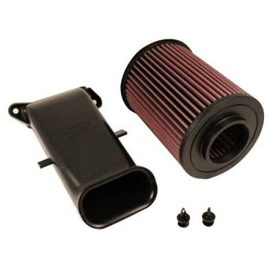 Ford Racing  - Ford Racing Cold Air Intake