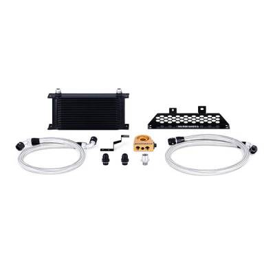 Cooling - Oil Coolers - Mishimoto - Mishimoto Oil Cooler Kit
