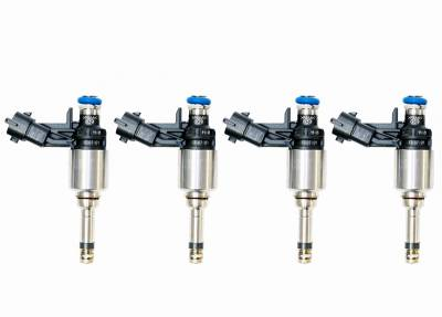 mountune - mountune High-Flow Di Fuel Injector Set
