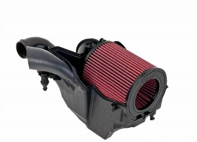 mountune - mountune High Flow Air Filter Replacement