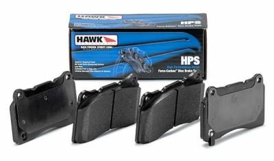 Hawk Performance - Hawk HPS Street Pads Rear
