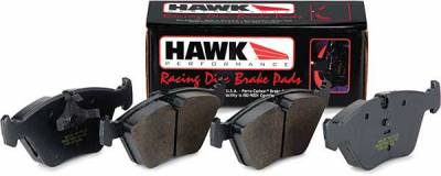 Hawk Performance - Hawk HP Plus Race Pads Rear