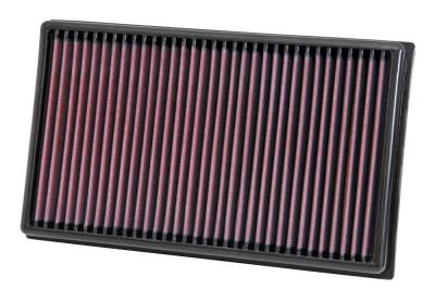 Air Intakes - Air Filters - K&N - K&N Air Filter