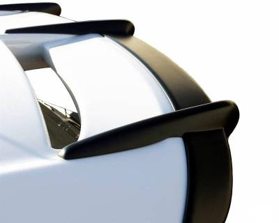 Aero - Wings - mountune - mountune Rear Spoiler Extension