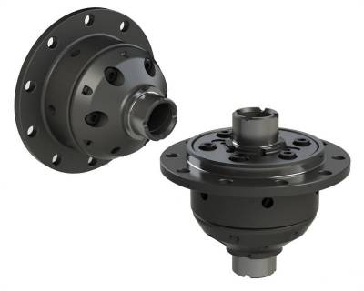 All Products - mountune -  mountune Quaife ATB Differential