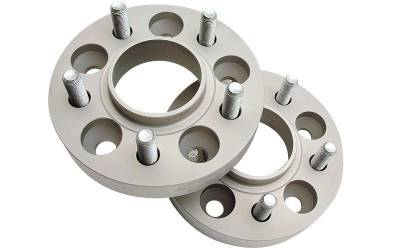 Wheels - Wheel Spacers - Eibach - Eibach Pro-Spacer 5mm 4x100