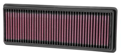 K&N - K&N High-Flow Air Filter - Image 1