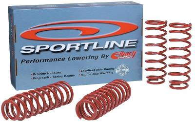 Suspension Components - Lowering Springs - Eibach - Eibach Sportline Lowering Springs