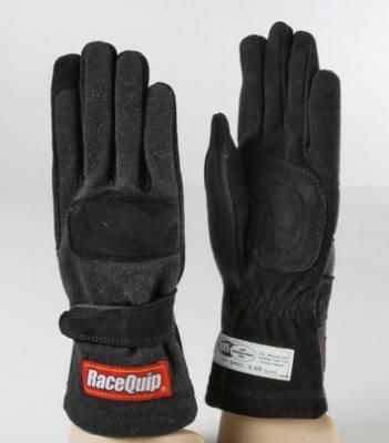 Race Gear - Gloves - RaceQuip - RaceQuip 2 Layer SFI-5