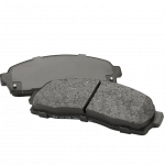 SUSPENSION - Brakes - Brake Pads