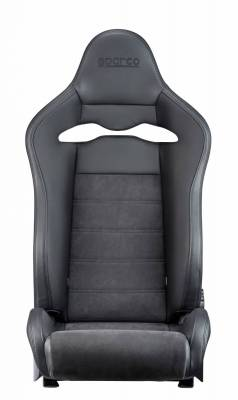 Sparco - Sparco SPX Right Seat - Image 2