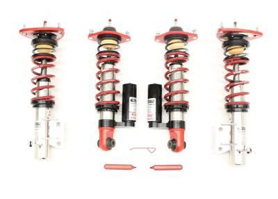 Eibach - Eibach Multi-Pro-R1 Coilovers