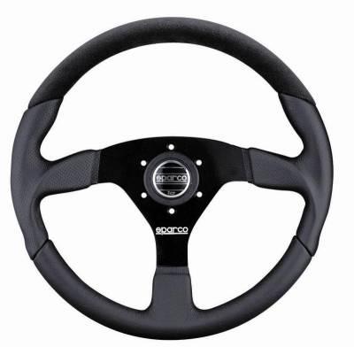 Sparco Lap 5 Steering Wheel
