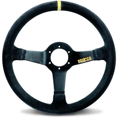 Interior Components - Steering Wheels - Sparco - Sparco 345 Steering Wheel