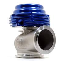Forced Induction - Wastegates - Tial Sport - Tial MV-R Wastegate 44mm Blue w/ All Springs