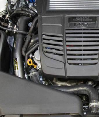 AEM Induction - AEM Charge Pipe Kit Hot Side - Image 2