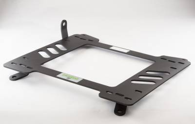 Interior Components - Brackets and Rails - planted technology - Planted Technology Seat Base Driver Side