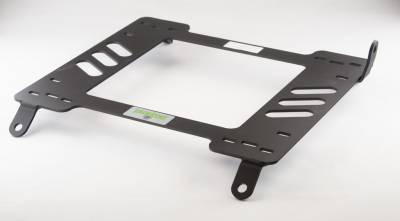Interior Components - Brackets and Rails - planted technology - Planted Technology Seat Base Passenger Side