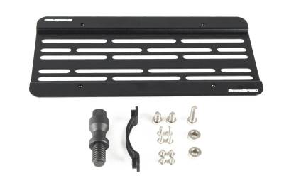 GrimmSpeed - GrimmSpeed License Plate Relocation Kit