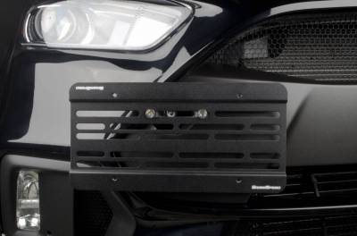 GrimmSpeed - GrimmSpeed License Plate Relocation Kit - Image 2