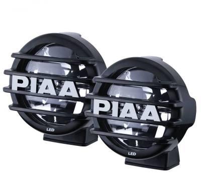 Rally Equipment - Lights - PIAA - PIAA LP560 6'' LED Driving Light Kit