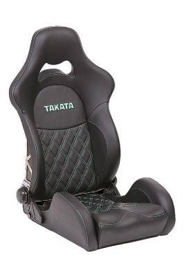 Interior Components - Seats - Takata - Takata Drift Pro LE Seat w/ Heater