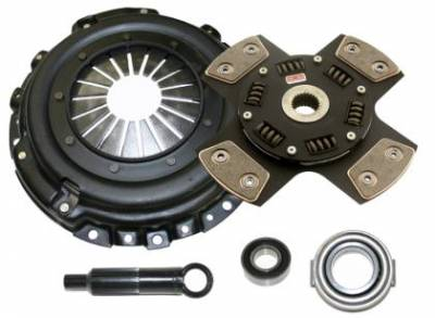 Competition Clutch - Competition Clutch Stage 5 4-Puck Clutch Kit