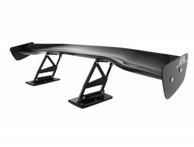 EXTERIOR - APR Performance - APR Performance GTC-200 Adjustable Carbon Wing
