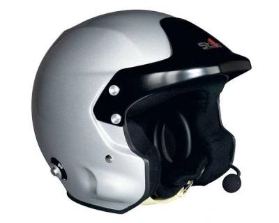 Stilo - Stilo Trophy Rally DES Composite Helmet