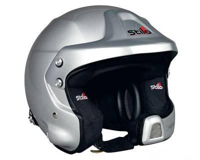 Stilo - Stilo WRC DES Composite Helmet