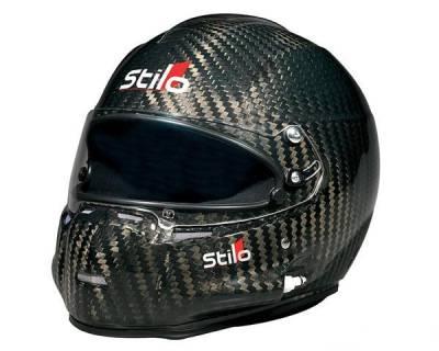 Stilo - Stilo ST4 Formula 8860 Carbon Fiber Helmet