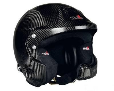 Stilo - Stilo WRC DES Carbon Fiber Helmet