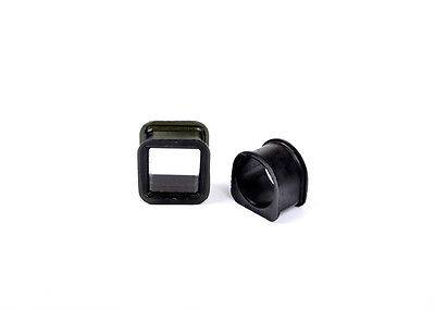 Engine Components - Steering - Whiteline - Whiteline Steering Rack Bushings 30mm