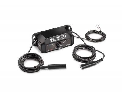 Race Gear - Intercom Systems - Sparco - Sparco IS-110 Professional Intercom