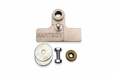 Drivetrain & Transmission - Shifters - Kartboy - Kartboy Shifter and Bearing Kit