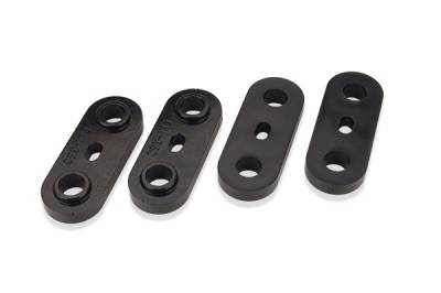 Drivetrain & Transmission - Transmission & Differential Bushings - Kartboy - Kartboy Transmission Mount Bushings
