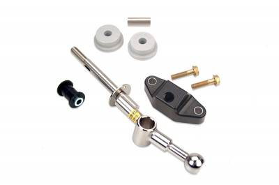 Drivetrain & Transmission - Shifters - Kartboy - Kartboy Short Shifter and Bushing Combo