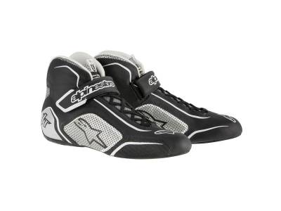 Race Gear - Shoes - AlpineStars - Alpinestars Tech 1-T Shoes