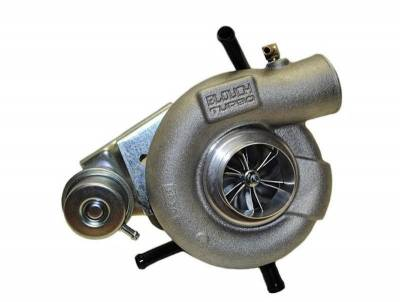 Forced Induction - Turbos - Blouch Turbo - Blouch 1.0XT-R Dominator Turbocharger