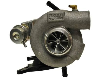 Blouch Turbo - Blouch 1.5XT-R Twinscroll Dominator Turbocharger