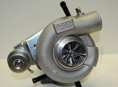 ENGINE - Forced Induction - Blouch Turbo - Blouch 2.5XT-R Dominator Turbocharger