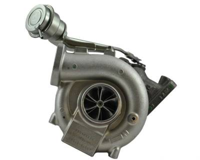 Forced Induction - Turbos - Blouch Turbo - Blouch Dominator 1.0XT Turbocharger