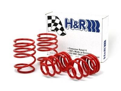 H&R - H&R Sport Spring