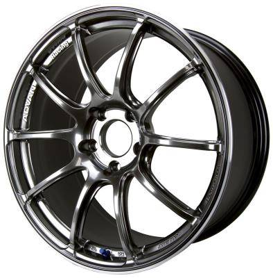 All Products - ADVAN - ADVAN RZII 17x7.5 5x114.3 +48mm