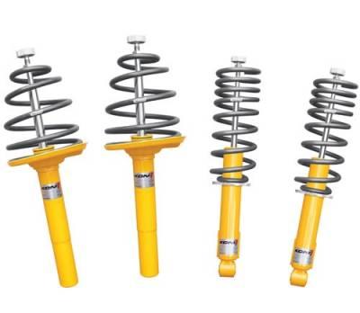 Suspension Components - Shocks - Koni - Koni Sport Lowering Kit