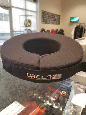 Race Gear - Helmet Accessories - Oreca - Oreca Tapered Neck Collar