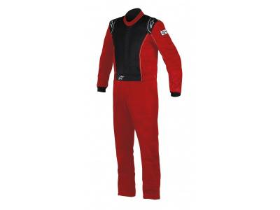 RACING EQUIPMENT - Race Gear - AlpineStars - Alpinestars Knoxville Suit SFI 3.2A and FIA 5, 2 Layer