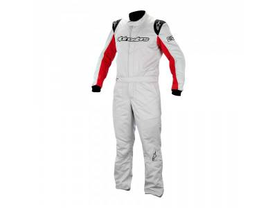 AlpineStars - Alpinestars GP Start Suit SFI 3.2A and FIA 5, 2 Layer - Image 3