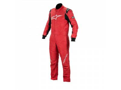 RACING EQUIPMENT - AlpineStars - Alpinestars GP Race Suit SFI 3.2A and FIA 5, 2 Layer