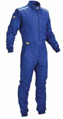 Race Gear - Racing Suits - OMP - OMP First-S Suit 2 Layer SFI 3.2 and FIA 5